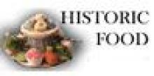 Historic Food