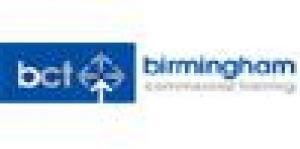 Birmingham Commercial Training (BCT)