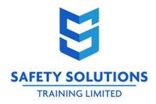 Safety Solutions Training Ltd.