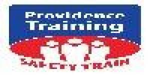 Providence Training (Safety Train) Limited