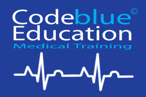 Code Blue Education Ltd