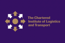 The Chartered Institute of Logistics and Transport in the UK