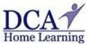 DCA Home Learning