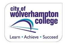 City of Wolverhampton College
