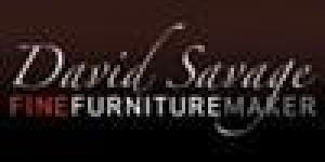 David Savage - Fine Furniture Maker
