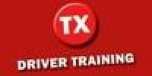 TX Driver Training