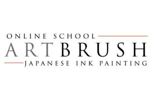 ArtBrush - Japanese ink painting online school