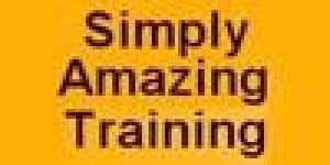 Simply Amazing Training