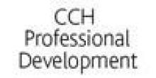 CCH Professional Development