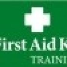 First Aid Kit Training