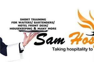 Sam Hospitality Consulting & Training