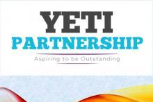 YETI Partnership