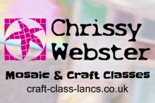Chrissy Webster
