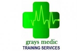Grays Medic Training Services