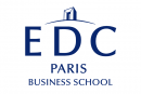 EDC Paris Business school - PGE