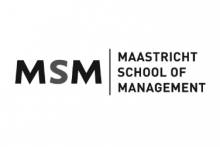 MSM - Maastricht School of Management
