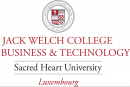 Sacred Heart University Luxembourg - John F.Welch College of Business