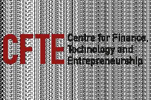 CFTE Center for Finance, Technology and Entrepreneurship