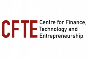CFTE Center for Finance, Technology and Entrepreneurship