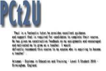 Arzuman DET Student in Birmingham School