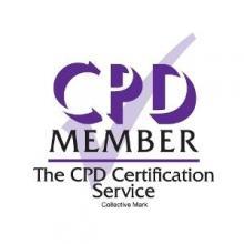 Certified CPD Member