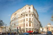 Golden Cross House, The Strand, London