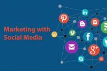 Marketing with Social Media 1
