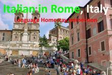 Italy, Spanish Steps