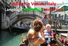 Italy - Venice Gondola
