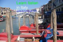 Eurolingua Homestay Immersion Italy (Venice)4