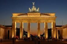 Brandenburg Gate2