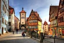German Old Town