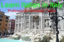 Italy - Trevi Fountain