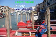 Italy - Rialto Bridge