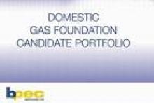BPEC gas foundation