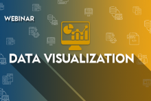 Data Visualisation Training Webinar