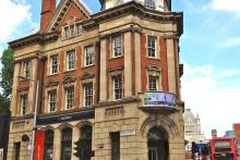 London Art Portfolio is based in Central London, in a listed building by Tower Bridge.