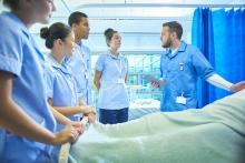 Access to Nursing