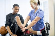 Access to Sports Science