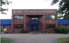 Louis Pearlman Centre