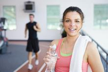 Fitness, Health & Nutrition course