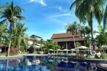 The Saujana Resort, Kuala Lumpur