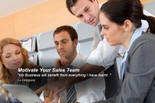 Sales Masterclass for Sales Managers