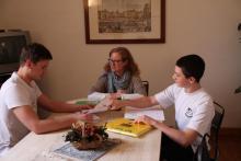 Italian study abroad program