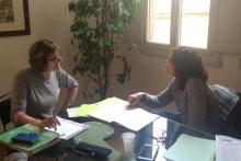 individual italian language course