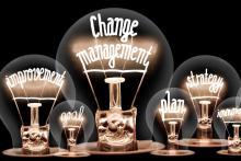 136 -Change Management