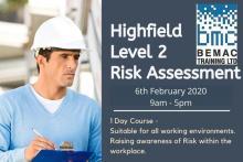 Highfield Risk Assessment