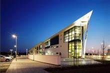 Castleford Campus