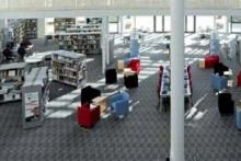 Castleford Campus Library