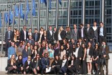 EU Study trip